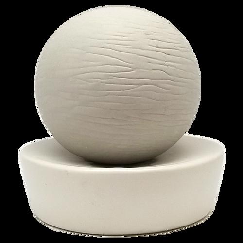 Relaxus Aroma Zen Ceramic Diffuser 517120 | UPC 628949071204