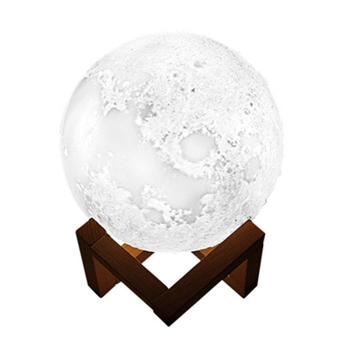 Relaxus Moonlight Mood Lamp 518119 - cool white