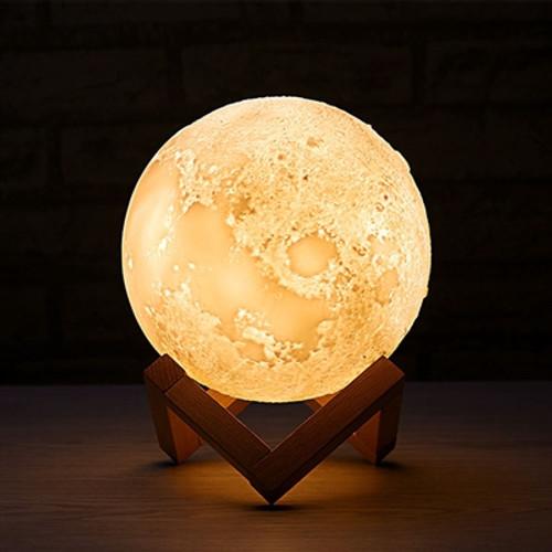 Relaxus Zen Moonlight Mood Lamp   518119, 518120