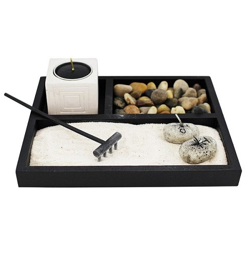 Relaxus Deluxe Zen Garden 518000 | UPC 628949180005