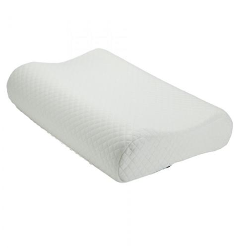 ObusForme AirFoam Contour Memory Foam Pillow - PL-AFCT-ST | UPC 064845256961