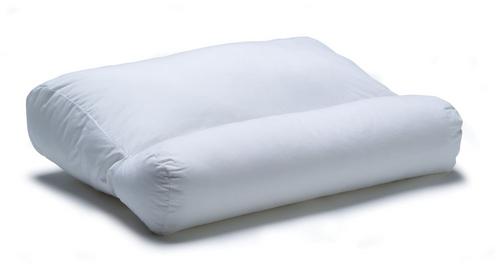 ObusForme Comfort Contour Pillow - PL-IRA-STPB | UPC 064845254127