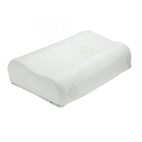 ObusForme 6 Way Adjustable Height Pillow - PL-6WAY-CT | UPC 064845257357