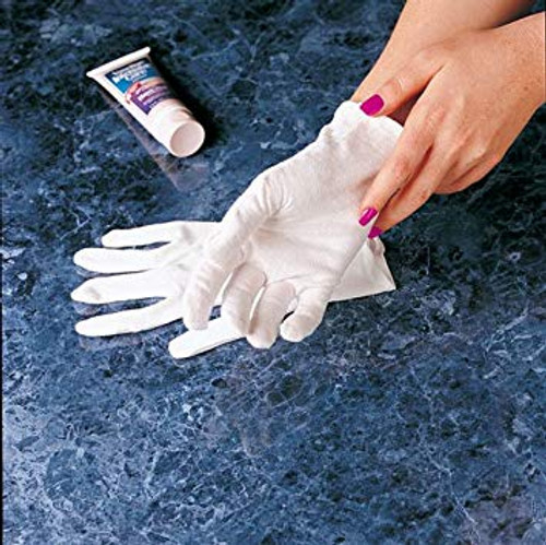 Carex Soft Hands Cotton Gloves | UPC 627394875023, 627394875016, 627394875009