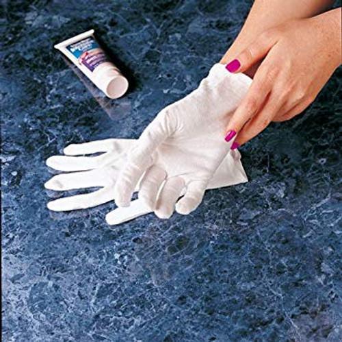 Carex Soft Hands Cotton Gloves -
