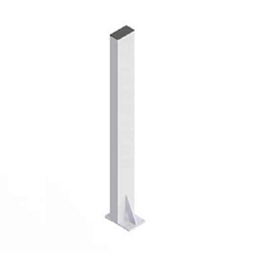 HealthCraft P.T Rail Floor Mast -