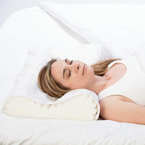 Core Products Econo Wave Pillow UPC: 782944010313 | SKU: FOM-103