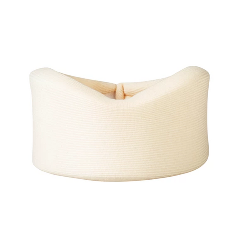 Core Products Foam Cervical Collar Universal Beige | UPC- 782944621847, 782944621946, 782944622042, 782944622141
