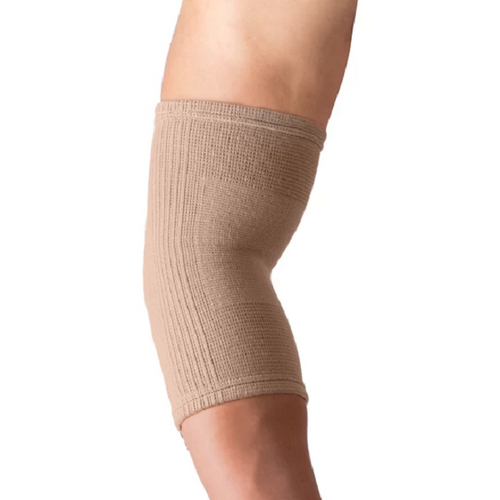 Core Products Swede-O Elastic Elbow Sleeve | SKU: ELB-6517-SML, ELB-6517-MED, ELB-6517-LRG, ELB-6517-1XL | UPC: 743912793027, 743912793034, 743912793041, 743912793058