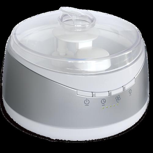 Relaxus Aromatherapy Pro-Ionizer Diffuser   517142   UPC 628949171423