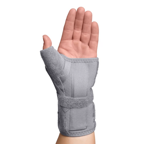 Core Products Swede-O Thermal Vent Carpal Tunnel Brace with Thumb Spica | UPC:  743912704016, 743912704030, 743912704054, 743912704115, 743912704139, 743912704153
