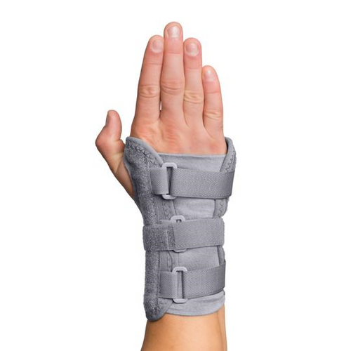 Core Products Swede-O Thermal Vent Hand Carpal Tunnel Brace | SKU: 743912703019, 743912703033, 743912703057, 743912703118, 743912703132, 743912703156