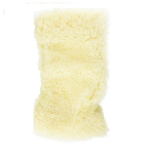 Core Products Jeanie Rub Fleece Pad Cover | SKU: COR-ACC-882 | UPC: 782944088206