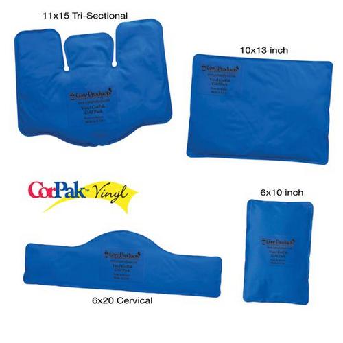 Core Products Vinyl Cold Corpak | SKU: ACC-565, ACC-566, ACC-567, ACC-568 | UPC: 782944055598, 782944056502, 782944056601, 782944056700