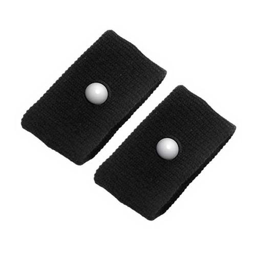 Relaxus Anti-Nausea Wristbands, UPC 628949180081, REL-528008