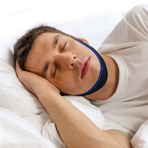 Relaxus Snore Free Adjustable Chin Strap -  REL-701849