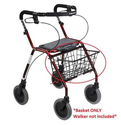 Invacare Dolomite Rollator Basket
