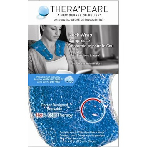 TheraPearl Neck Wrap | THP-1005 | 850803002042