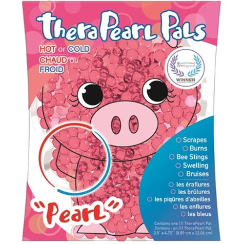 TheraPearl Pals Kids Pack Pearl the Pig | THP-1006-001 | 850803002134