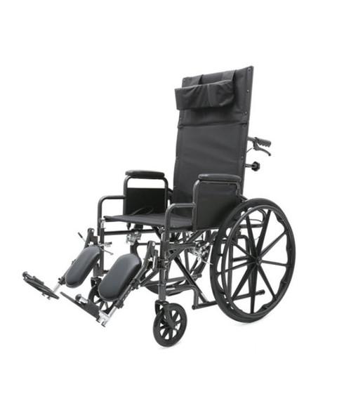 Mobb Reclining Wheelchair  | MOBB-MHRWC016 | MOBB-MHRWC018 | MOBB-MHRWC020