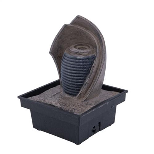 Relaxus Mini Ambiente Indoor Water Fountain -  REL-700474