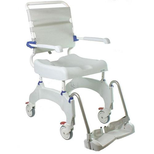 Aquatec Ocean Ergo Commode & Shower Chair   9153659344