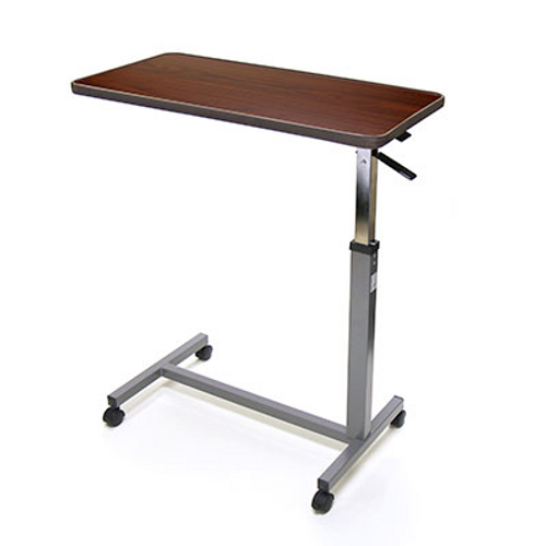 Invacare Tilt-Top Overbed Table -  INV-6418