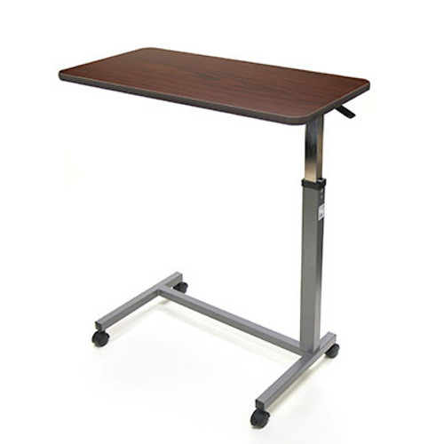 Invacare Overbed Table with Auto-Touch   6417   091536194417