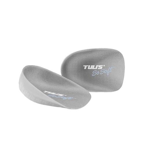 Medi-Dyne Tuli's So Soft Heel Cups | UPC: 038016102074 | UPC: 038016102081