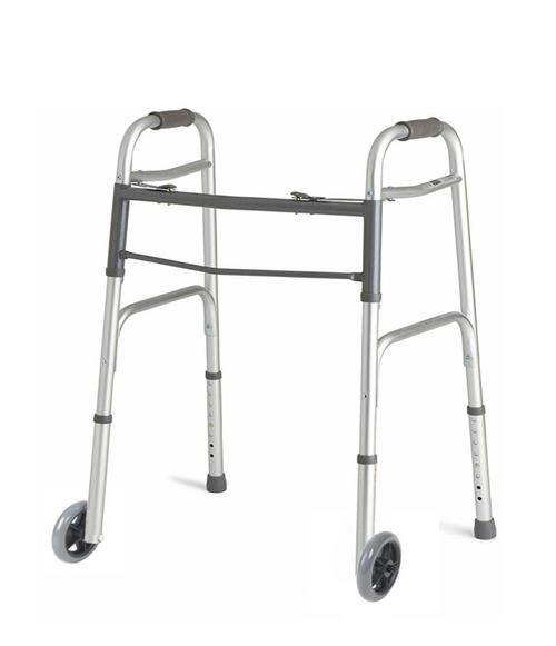 MOBB Regular Folding Walker | MHRFW | 844604007429