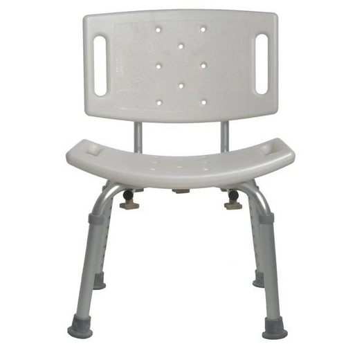 Airway Surgical PCP Bath Safety Seat with Backrest | UPC: 48503700355