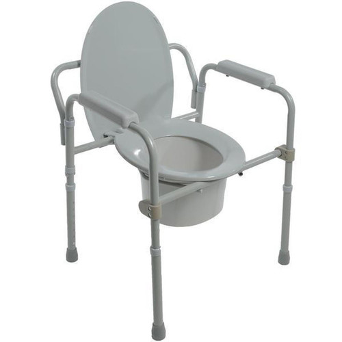 Airway Surgical 3-In-1 Commode | UPC: 48503552305