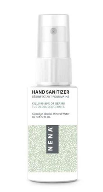 Nena Hand Sanitizer Spray 2oz -  IWC-NENA2