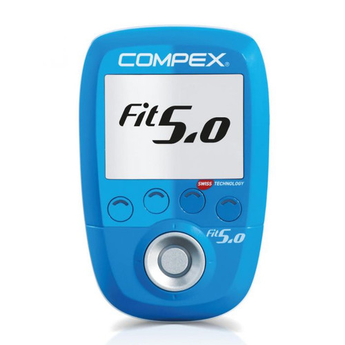 Compex Fit 5.0 Muscle Stimulator 2 Channel -  DJO-2537660