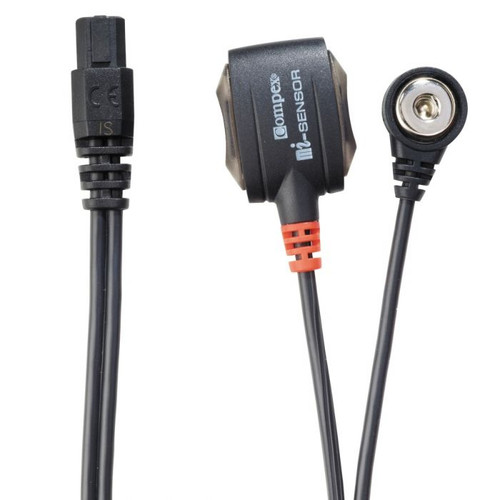 Compex Cable with Mi-Sensor for CefarCompex Rehab and Compex Sports/Fitness Devices -  DJO-601160