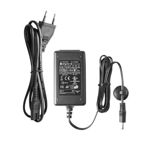 Compex Battery Charger for SP 8.0, 6.0, FIT 5.0 | 649022-649025