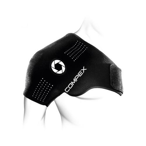Compex Coldform Shoulder Wrap-Hot and Cold Therapy   83-0027-U-FG