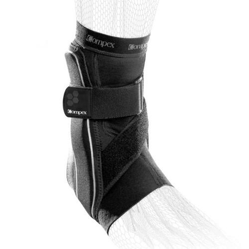 Compex Bionic Ankle Brace Black -