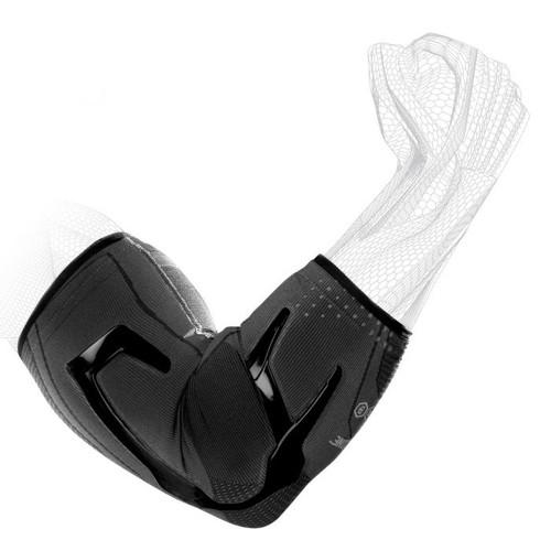 Compex Trizone Arm Sleeve Black -