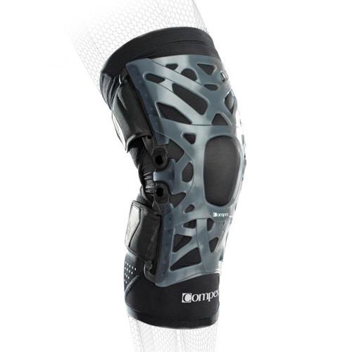Compex WebTech Knee Brace Black -