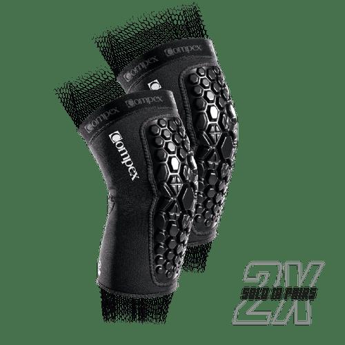 Compex Defender Knee Pads (Pair) -