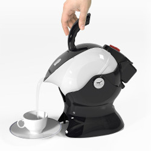 Drive Medical Uccello Kettle  | UPC: 857684007005 | UDK_USBW