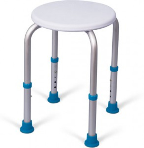 Drive Medical AquaSense Adjustable Shower Stool |