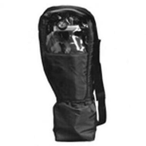 The Aftermarket Group D Cylinder Shoulder Bag