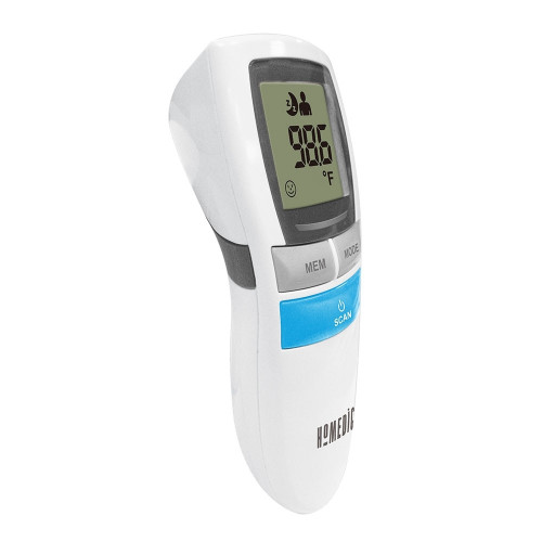 HoMedics No Touch Infrared Thermometer | TIE-210 | 031262098993