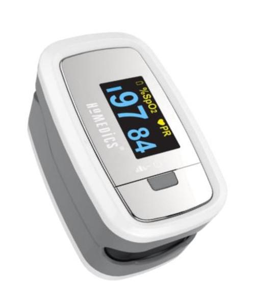 HoMedics Pulse Oximeter -  HOM-PX-131CO