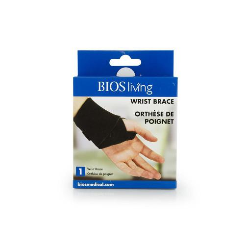 BIOS Medical BIOS Living Wrist Brace   LK044   057475210441