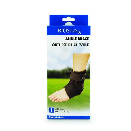 BIOS Medical BIOS Living Ankle Brace   LK048   057475210489
