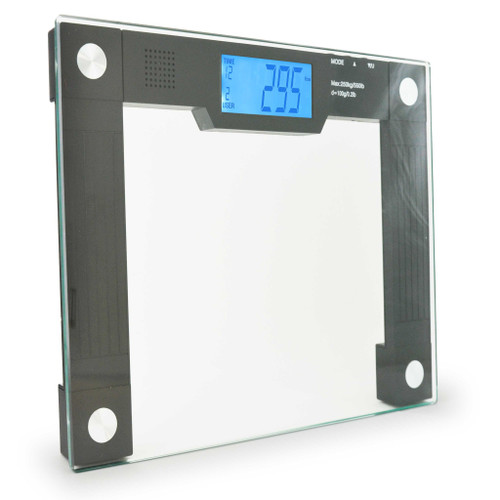 BIOS Medical BIOS Living Extra Wide Talking Scale | LF750