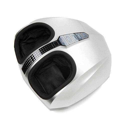 Relaxus Shiatsu Electric Foot Massager | UPC: 628949092308 | SKU: REL-709230